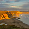 Drakes Beach Sunset