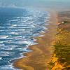 Pt. Reyes Beach Waves II