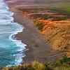 Pt. Reyes Beach Sunset IV