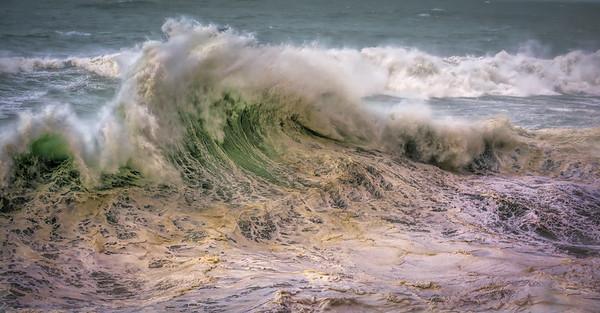 Wave Dance (Color)