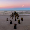 Old Pilings, Naples Florida