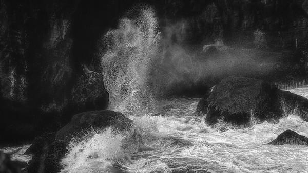 intimate splash