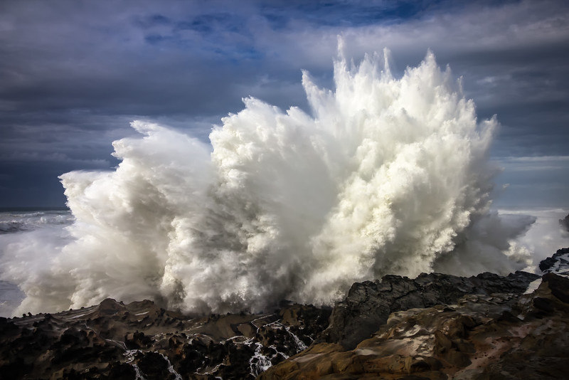 Thunder wave