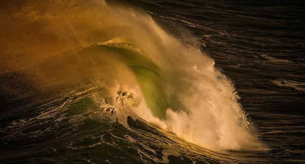 Wave Sparkle