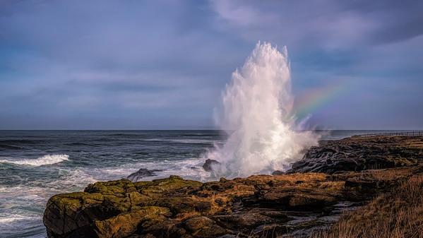 Pacific Splash