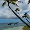 Dive Boat in Wakatobi