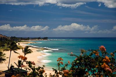 Waianae Coastline Leeward Oahu