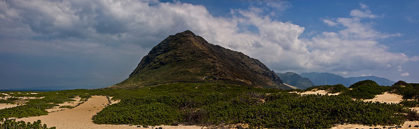 Kaena Point Oahu