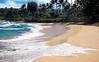 Papailoa Beach<br><br>looking towards Waimea Bay  North Shore, O'ahu, Hawai'i