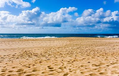 Sunset BeachNorth Shore, O'ahu, Hawai'i