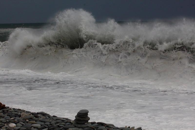 Mutant Shorebreak