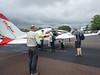 Our Chartair Cessna 310