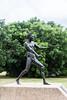 This Statue commemorates Matthias Ulungara