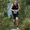 2 January 2015 - IOF World World Cup Sprint Qualification - Cataract Gorge Launceston - Shamus Morrison (NZL)<br /> photo: Kell Sonnichen