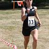 3 January 2015 - IOF World World Cup Sprint Final - University of Tasmania Launceston - Lizzie Ingham (NZL)<br /> photo: Kell Sonnichen