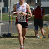 3 January 2015 - IOF World World Cup Sprint Final - University of Tasmania Launceston - Ida Bobach (DEN)<br /> photo: Kell Sonnichen