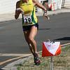3 January 2015 - IOF World World Cup Sprint Final - University of Tasmania Launceston - Hanny Allston (AUS)<br /> photo: Kell Sonnichen
