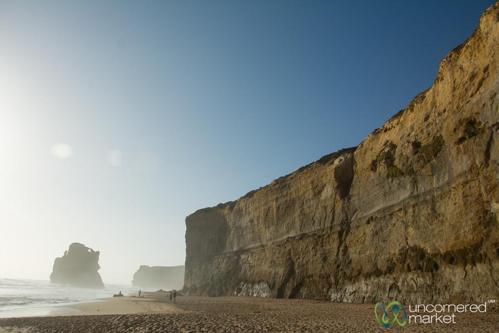 Gibson Steps, Great Ocean Road