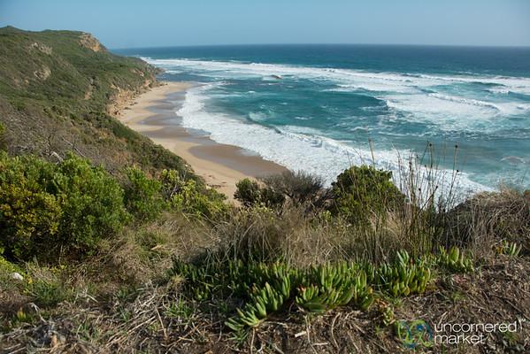 Glenaire Lookout, Great Ocean Road - Victoria, Australia