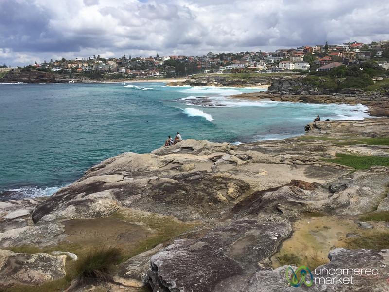 Bondi to Coogee Walk - Sydney, Australia