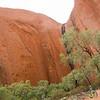 Dan on the Mala Walk, Uluru - Northern Territory, Australia