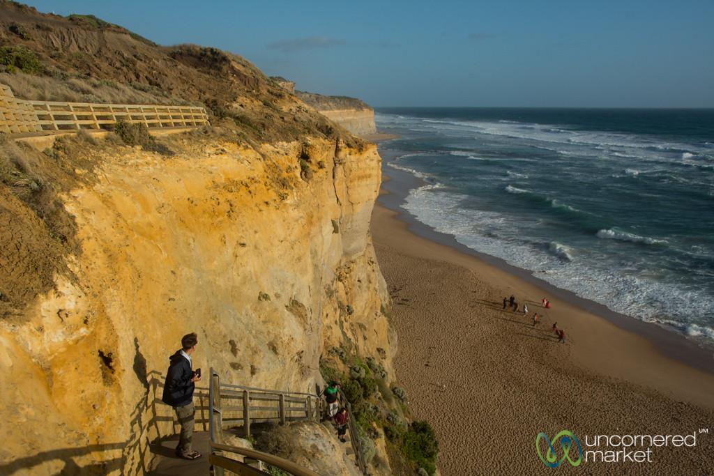Gibson Steps, Great Ocean Road - Victoria, Australia