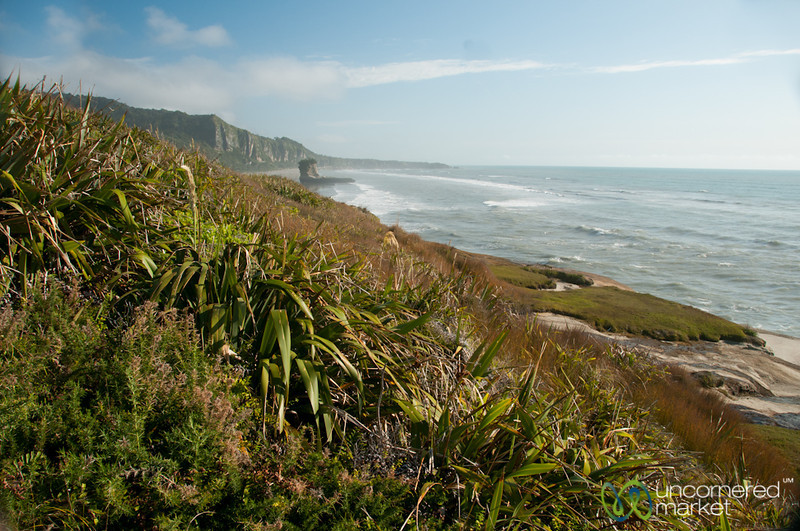 West Coast of New Zealand