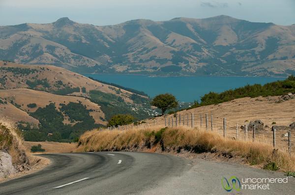 New Zealand Travel Photos