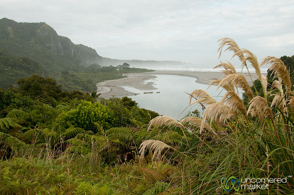 New Zealand's West Coast - Punaikaiki, South Island