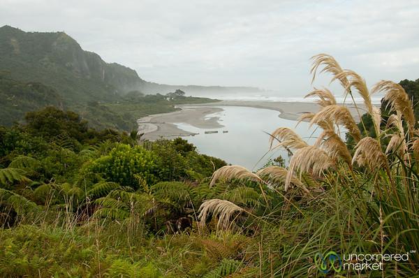 New Zealand's West Coast - Punaikaiki, South Island