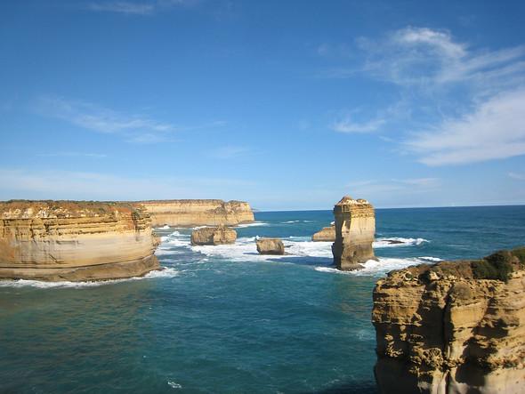 The Razor back, australia