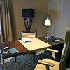 Desk Area of Four Seasons Sydney room