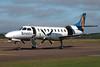 "VH-KDJ Swearingen SA.227DC Metro 23 ""Kendell Airlines"" c/n DC-797B Portland/YPOD 22-04-03"