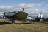VH-TBM (309) Grumman TBM-3E Avenger c/n 4015 Wanaka/NZWF/WKA 08-04-12