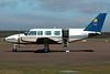 VH-JCH Piper PA-31-350 Navajo Chieftain c/n 31-8152106 Portland/YPOD 22-04-03