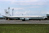 "A20-629 Boeing 707-338C ""Royal Australian Air Force"" c/n 19629 Prestwick/EGPK/PIK 30-05-95 (35mm slide)"