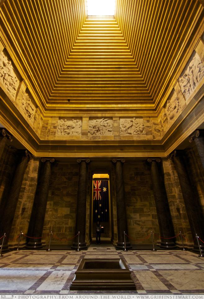Shrine Of Rememberance 33