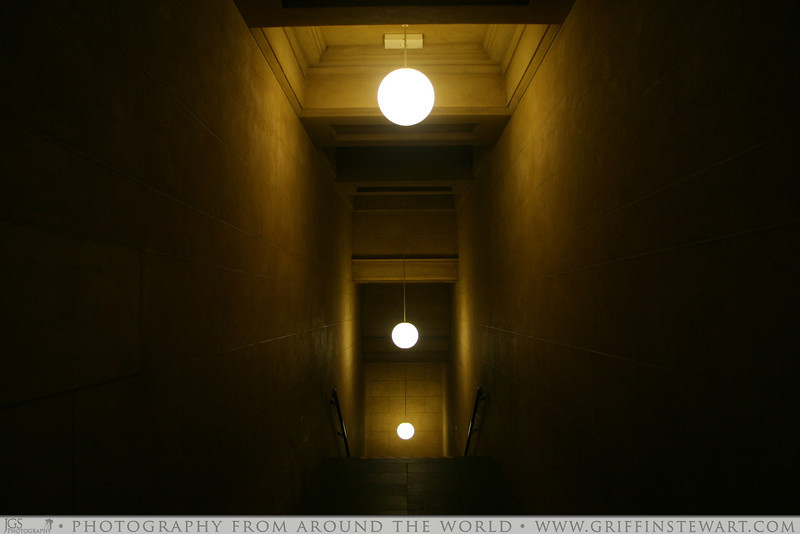 In The Halls Of Anzac