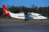 """VH-SUL Short SD.360-300 """"Sunstate Airlines"""" c/n SH3752 Hervey Bay/YHBA/HVB 25-04-99 (35mm slide)"""