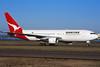 VH-EAJ Boeing 737-238ER c/n 23304 Sydney-Kingsford Smith/YSSY/SYD 02-05-99 (35mm slide)