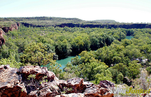 Exploring Adels Grove in Outback Queensland — Part II