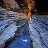 Kermits Pool<br /> Hancock Gorge, Karajini NP, WA<br /> 700-25-259