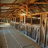 Shearing Shed<br /> Mt Wood Station, Sturt NP, NSW<br /> 600-3-491