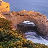 Rock Arch - Port Campbell NP<br /> Great Ocean Rd., Vic