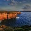 View Govenor Head & Bowen Is. <br /> Jervis Bay National Park<br /> 700-13-572
