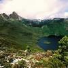 Cradle Mountain / Dove Lake<br /> Cradle Mtn. NP, TAS<br /> 700-14-272