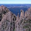 The Acropolis - Du Cane Range<br /> Cradle Mtn. NP, Tasmania