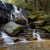 Bottom Falls<br /> Somersby Falls, Brisbane Water NP., Somersby, NSW