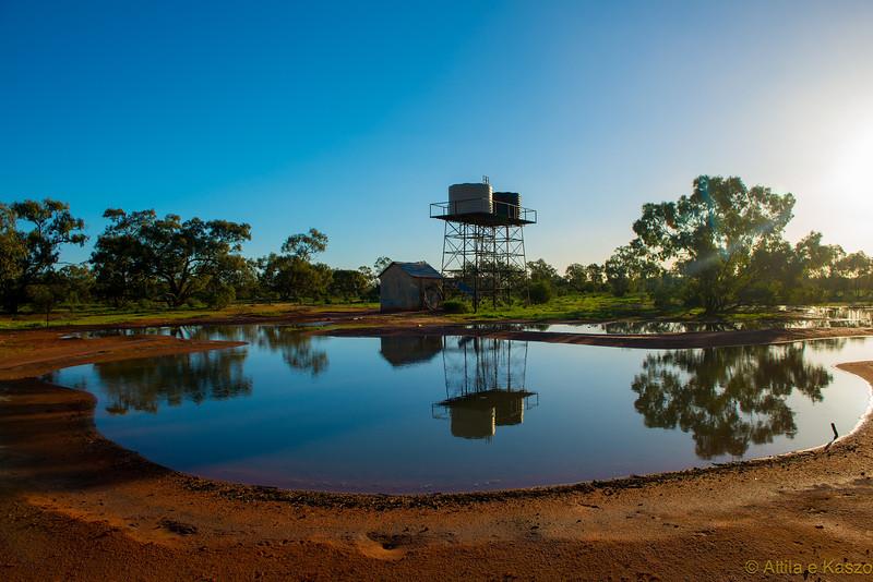 Outback Settlements