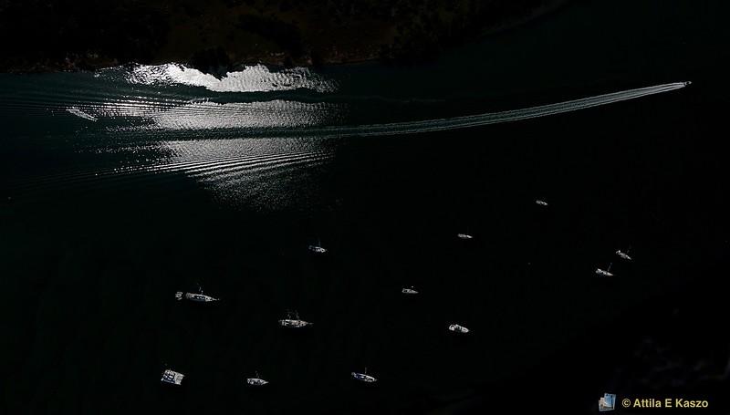 Boats - Callala Bay, Jervis Bay, Shoalhaven, NSW